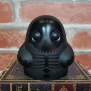 "Bimtoy Tiny Ghost ""Black Death"" Edition"