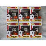 [Bulk] Funko POP #737 Asia Exclusive Mickey carton of 6. Shipping Included
