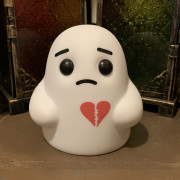 Bimtoy Tiny Ghost Heartbroken Edition