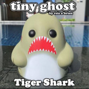 Bimtoy Tiny Ghost Tiger Shark Edition